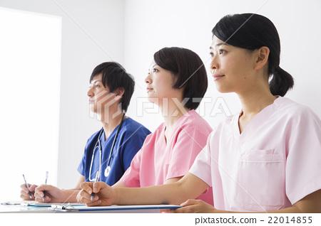 男人和女人 男女 医生 22014855