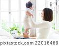 擁抱 嬰兒 寶寶 22016469