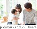 兒童飼養圖像 22016476