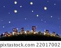 밤의 도시 2 22017002