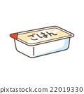 矢量 災難食物 應變食物 22019330