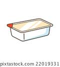 矢量 災難食物 應變食物 22019331