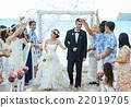 情侣 新婚 夫妇 22019705