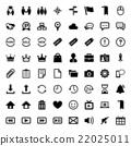 圖標 Icon 一套 22025011