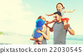 family, mother, kid 22030545