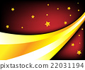 background flow vector 22031194