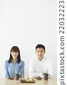 夫妇 一对 情侣 22032223
