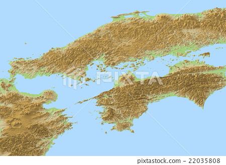 Seto Inland Sea 22035808