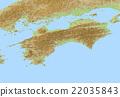 시코쿠 지역 22035843