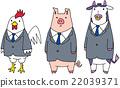 雞 雞肉 豬 22039371