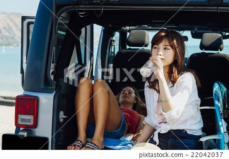 女性 女 女人 22042037