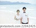 新郎 新娘 婚禮 22042425