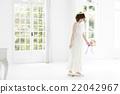 婚禮 婚紗 結婚禮服 22042967