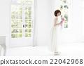婚禮 新娘 結婚禮服 22042968
