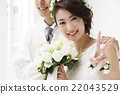 wedding, bouquets, bouquet 22043529