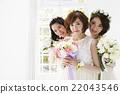 婚禮 新娘 花束 22043546