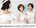 婚禮 花束 新娘 22043547