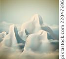 mountain range background 22047396