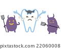 齲齒 蛀洞 微生物 22060008