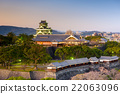 Kumamoto Castle, Japan 22063096