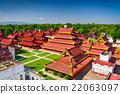 Mandalay Royal Palace 22063097