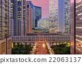 Shinjuku Tokyo Financial District 22063137