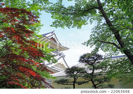 春天 春 翠綠 22063698