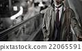 business, terminal, man 22065591