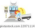 ภัยพิบัติ,รถยนต์,รถไฟ 22071114