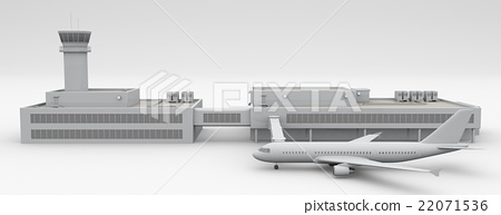 airport 22071536