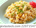Crab fried rice 22071547