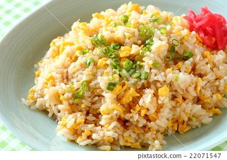 Crab fried rice 22071547