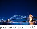 鐵路橋 雪梨 鐵橋 22075370