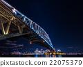 鐵路橋 雪梨 鐵橋 22075379