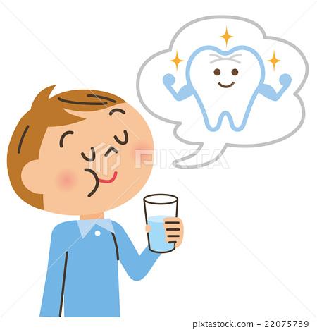 预防 牙齿保健 口腔护理 22075739