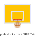Basketball hoop sport basket game play competition 22081254