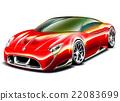 車 交通工具 汽車 22083699