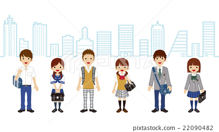 學生組城市背景 22090482