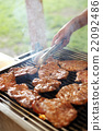 Barbeque 22092486