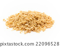 Textured soy protein: textured vegetable protein 22096528
