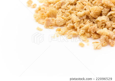 Textured vegetable protein: textured vegetable protein 22096529