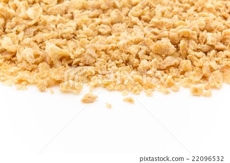 Textured vegetable protein: textured vegetable protein 22096532
