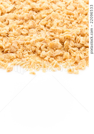 Textured vegetable protein: textured vegetable protein 22096533