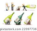 葡萄酒 酒 紅酒 22097736