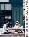 夫婦 一對 情侶 22101765