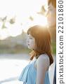 肖像 名勝 海島 22101860