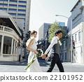 新郎 新娘 海外 22101952