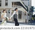 新郎 新娘 婚禮 22101973
