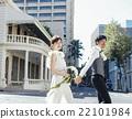 新郎 新娘 婚禮 22101984