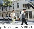 新郎 新娘 婚礼 22101992